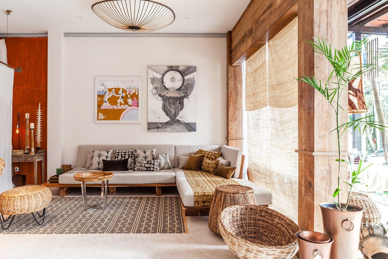 Bali Interiors- Tao Collection