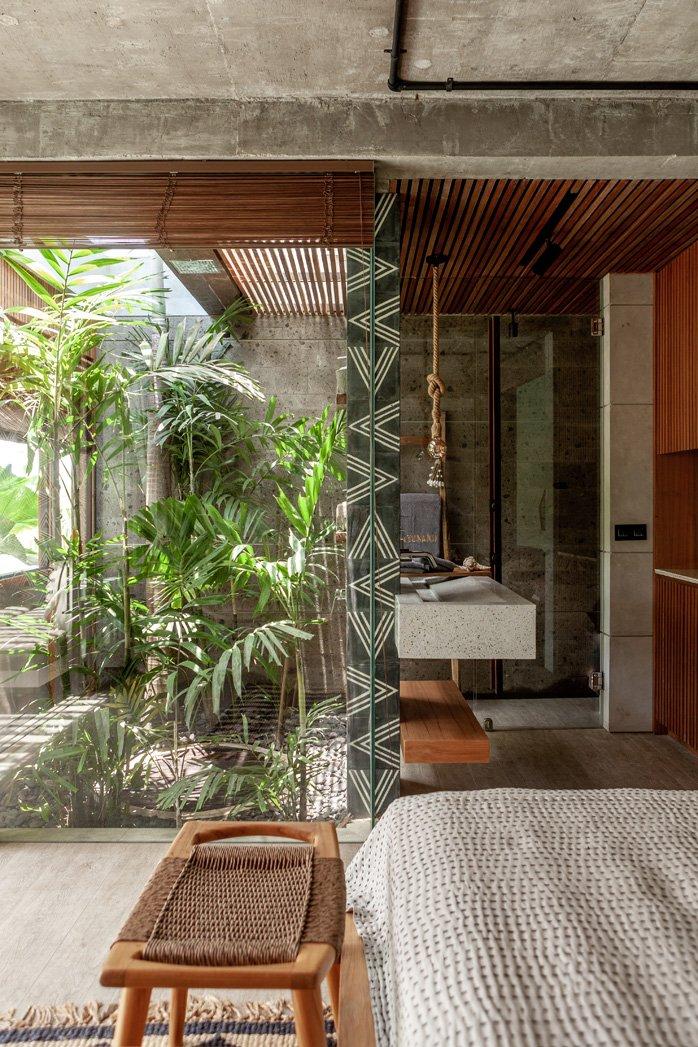 Bali Interiors- Batukaru Suites Canggu