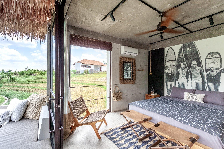 Bali Interiors- Canggu- Batukaru Suites