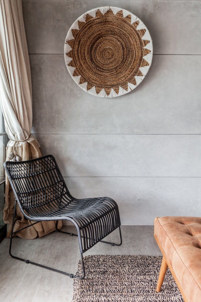 Bali Interiors- Batukaru Suites