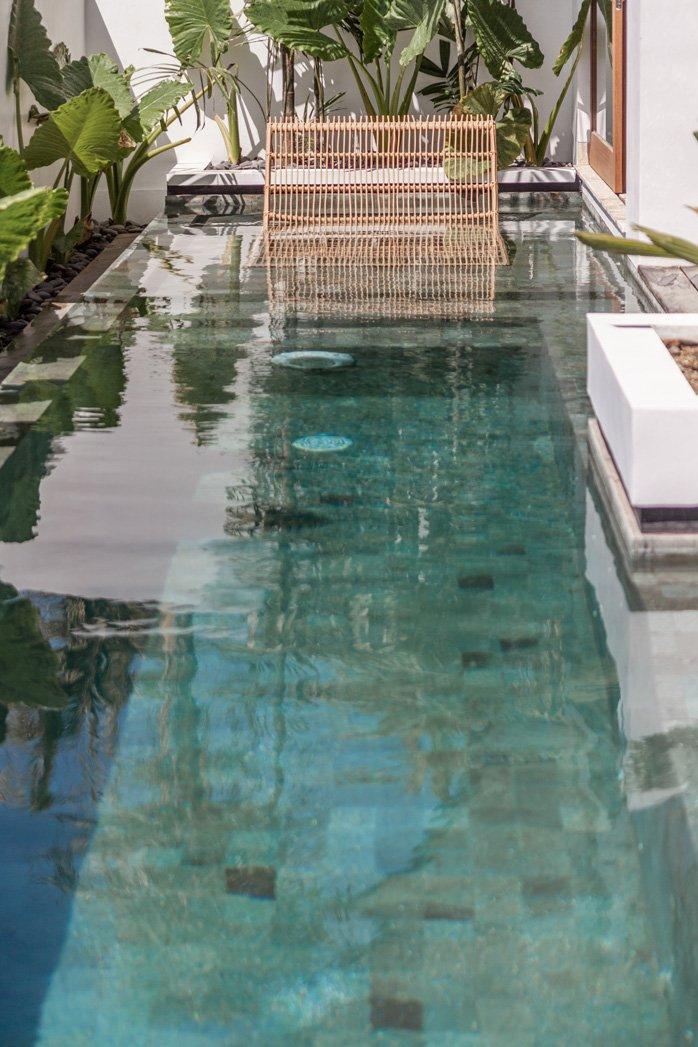 Bali Interiors- Villa Ruby