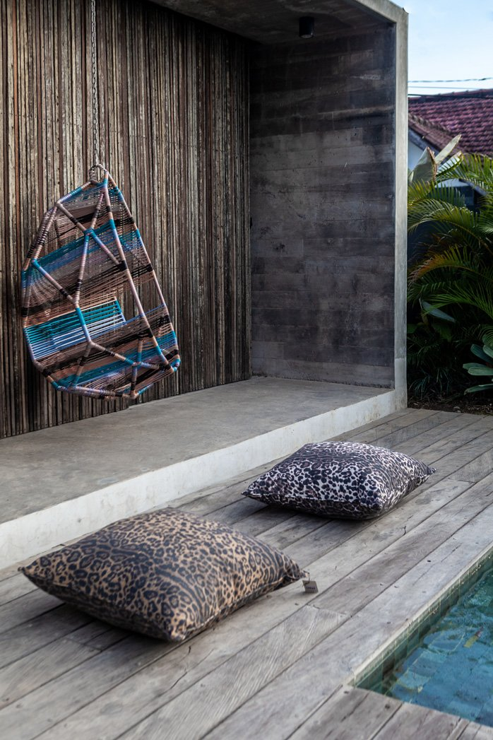 The Jungle Trader- Bali Interiors - shades