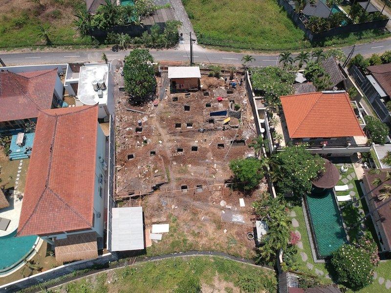 Bali Interiors Build Diary 11 Bali Earthquake
