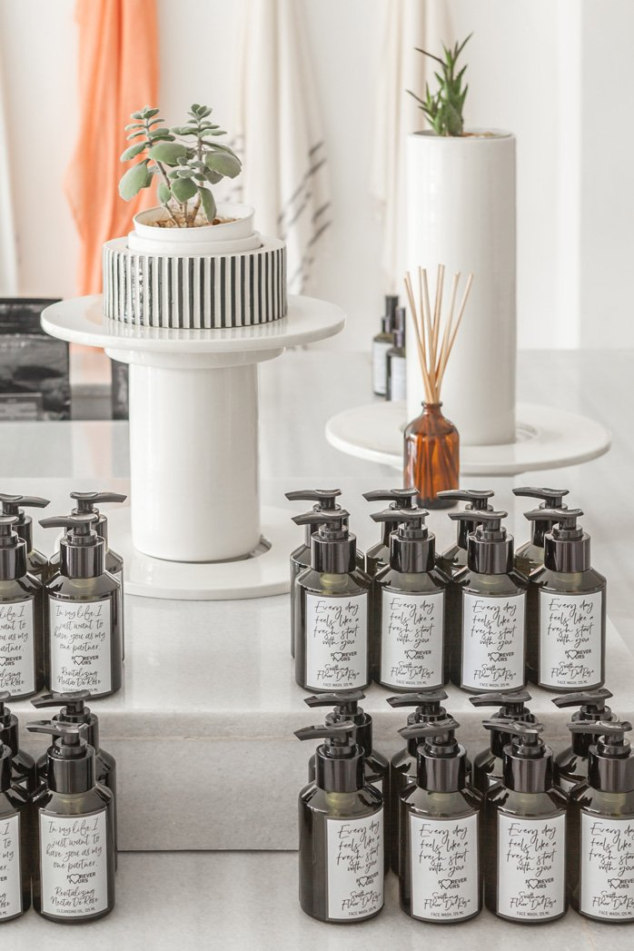 Bali Interiors- Forever Yours- skincare