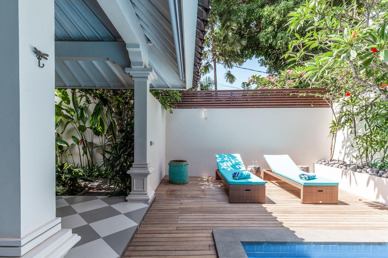 Villa Seni- Bali Interiors