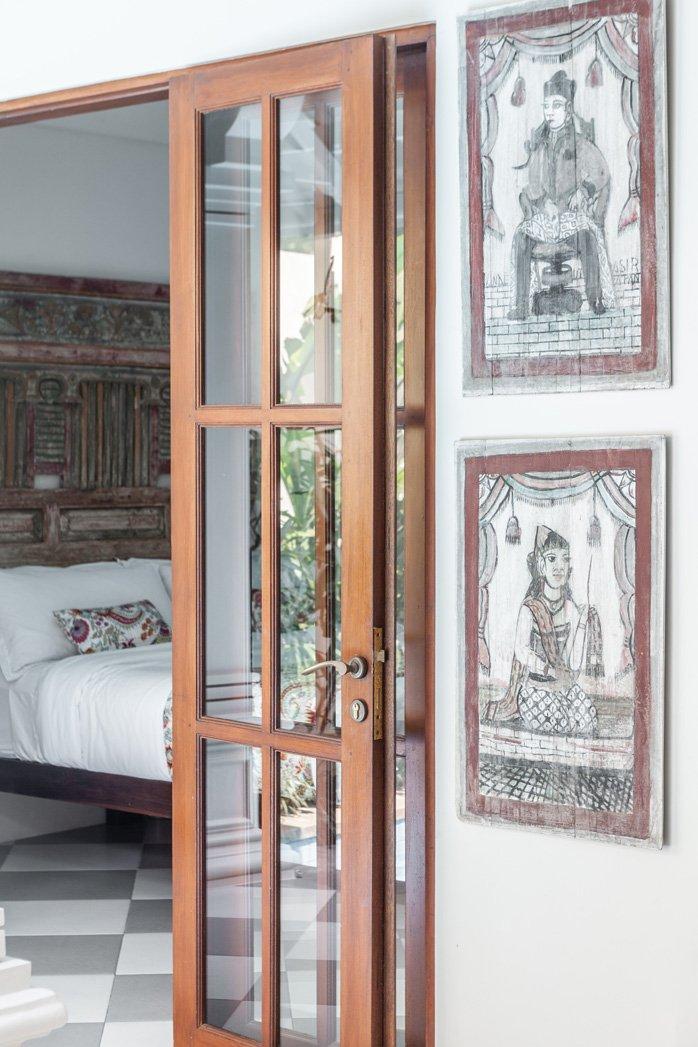 Villa Seni- Bali Interiors-airbnb