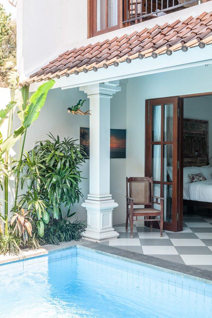 Villa Seni- Bali Interiors- kuta