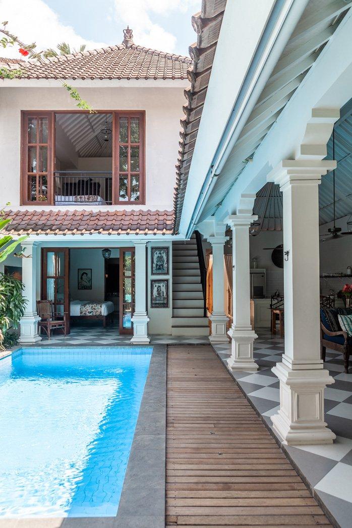 Villa Seni - Bali Interiors