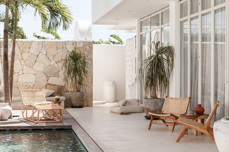 Bali Interiors- Villa Lane- Canggu- Homewares