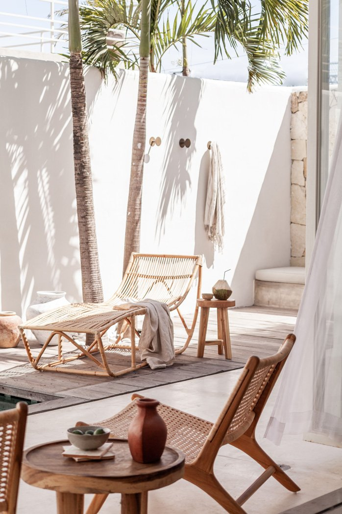 Bali Interiors- Villa Lane-