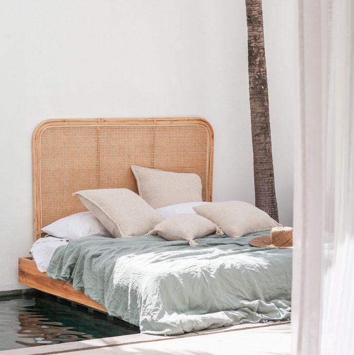 Bali Interiors- Villa Lane