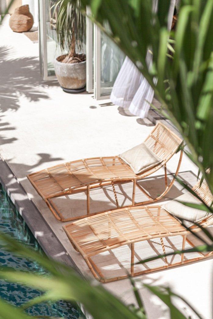 Bali Interiors- Villa Lane- Canggu-