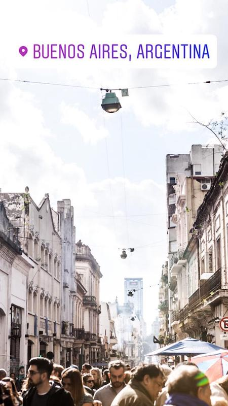 Bali Interiors Build Diary 13 streets of Buenos Aires