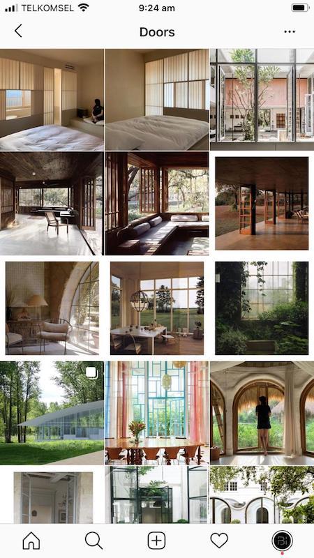 Bali Interiors Build diary 18 windows