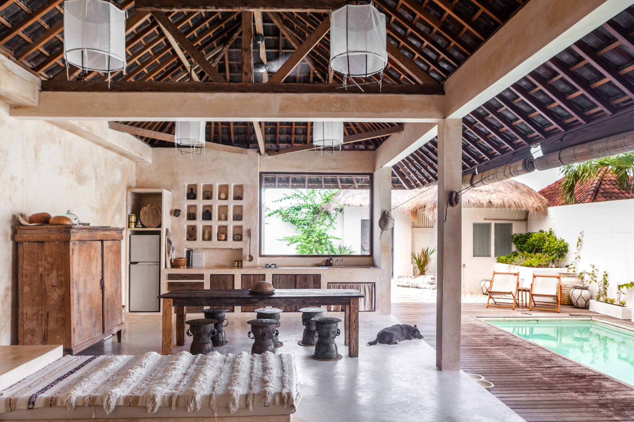 Bali Interiors- Amberley Valentine