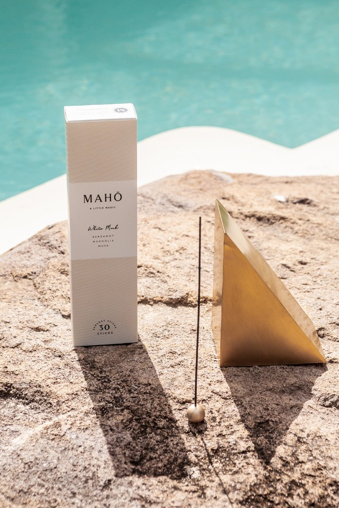 MAHO sensory sticks- Bali Interiors
