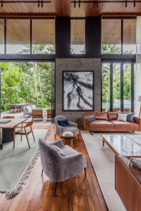 Bali Interiors- River house