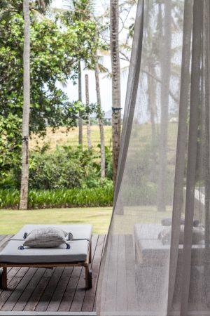 Bali Interiors - River House- Pererenan- Bali House
