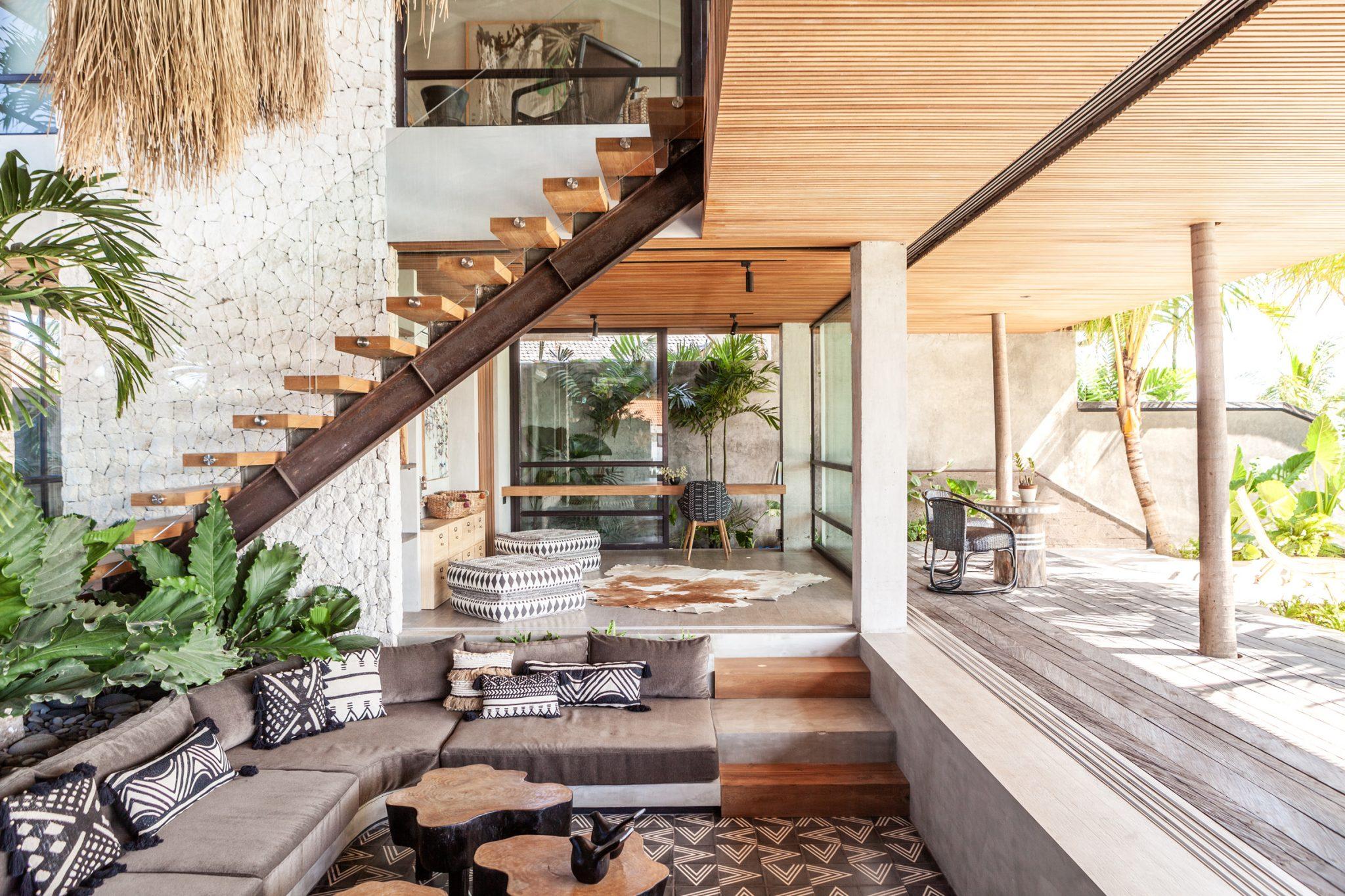 Bali Interiors- Cala Saona