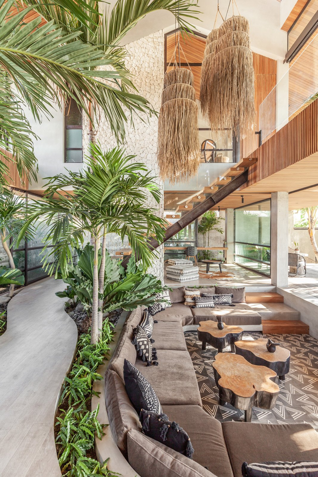 Bali Interiors-
