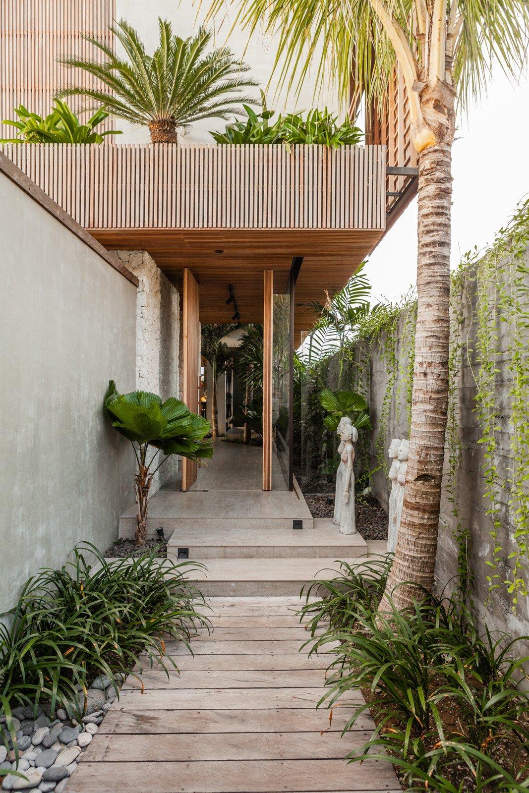 Bali Interiors- Cala Saona Biombo