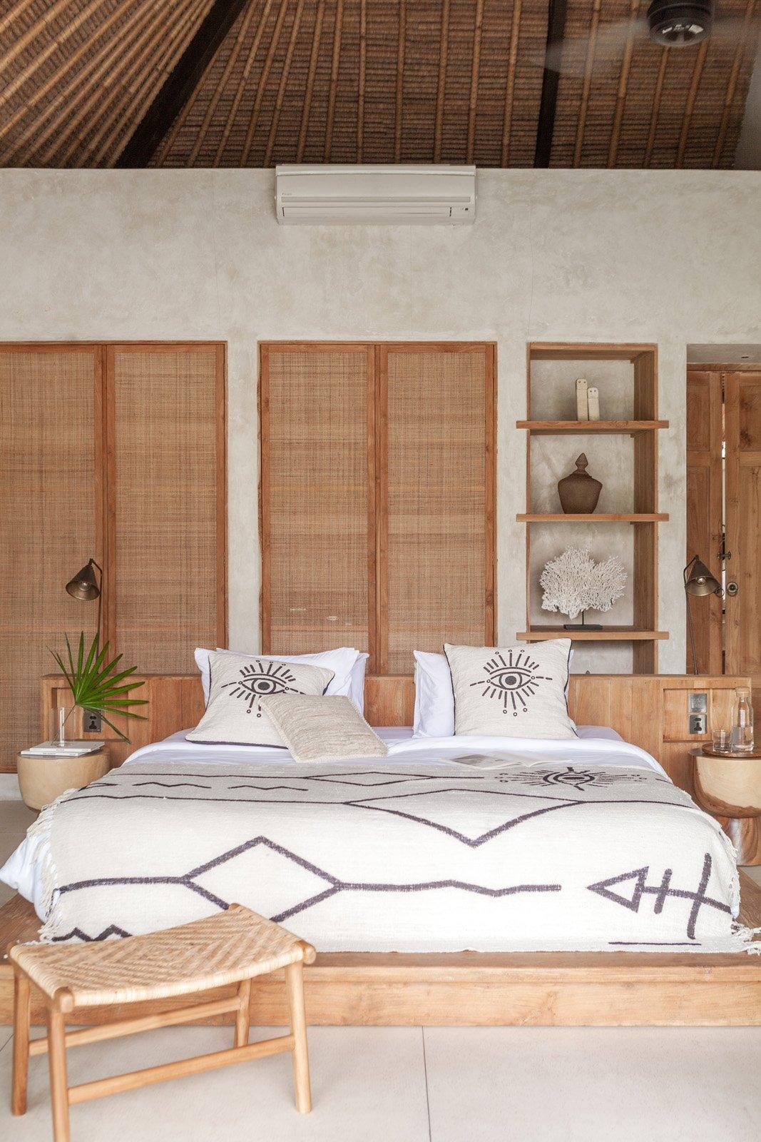 Bali Interiors- Balu Bungalow
