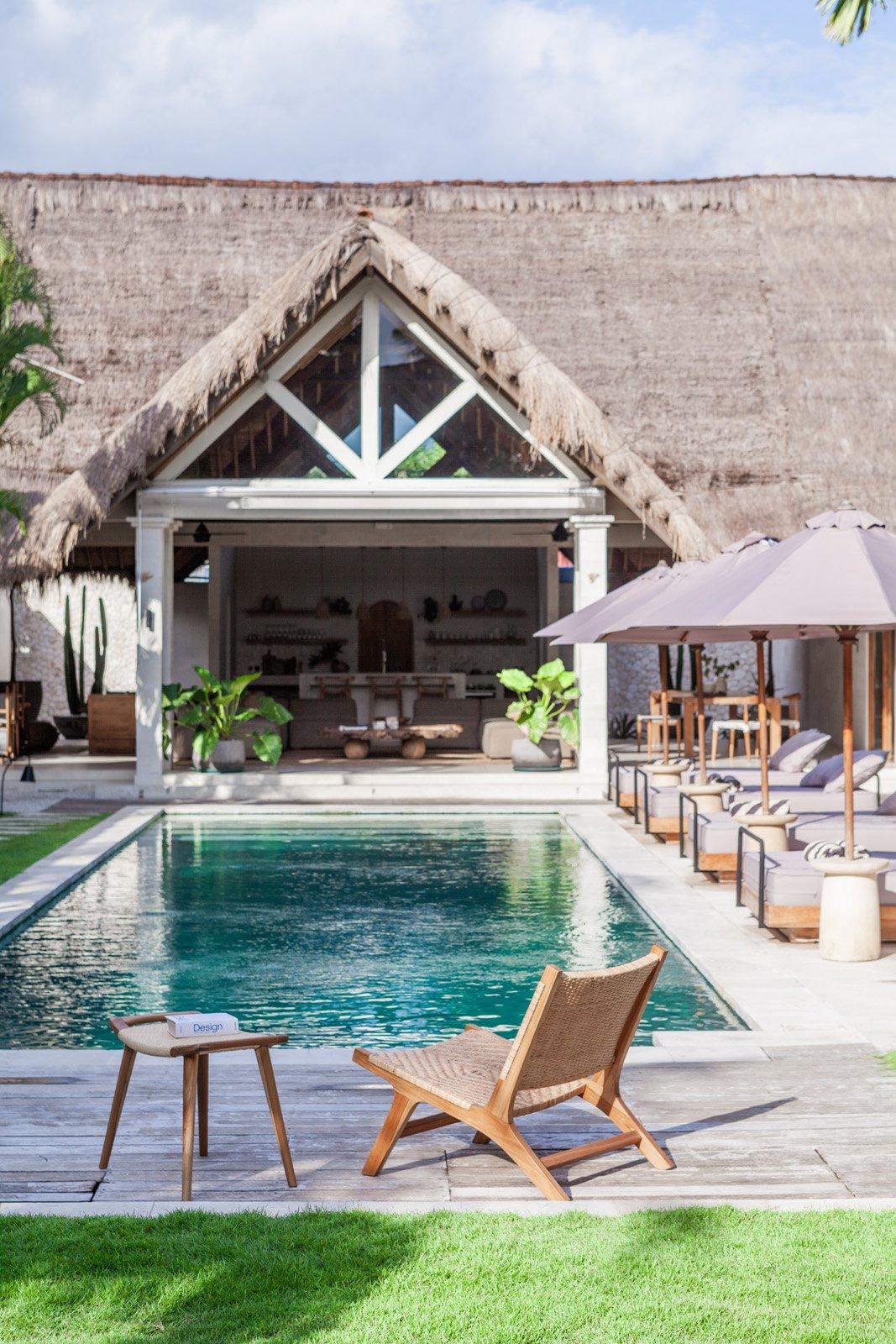 Bali Interiors- Bali Bungalow