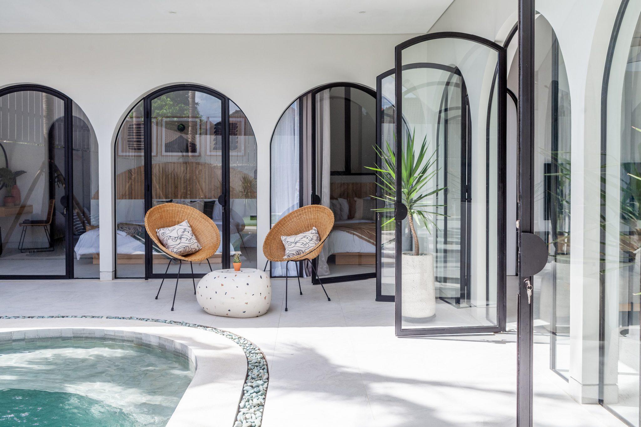 The Retreat- Bali Interiors-