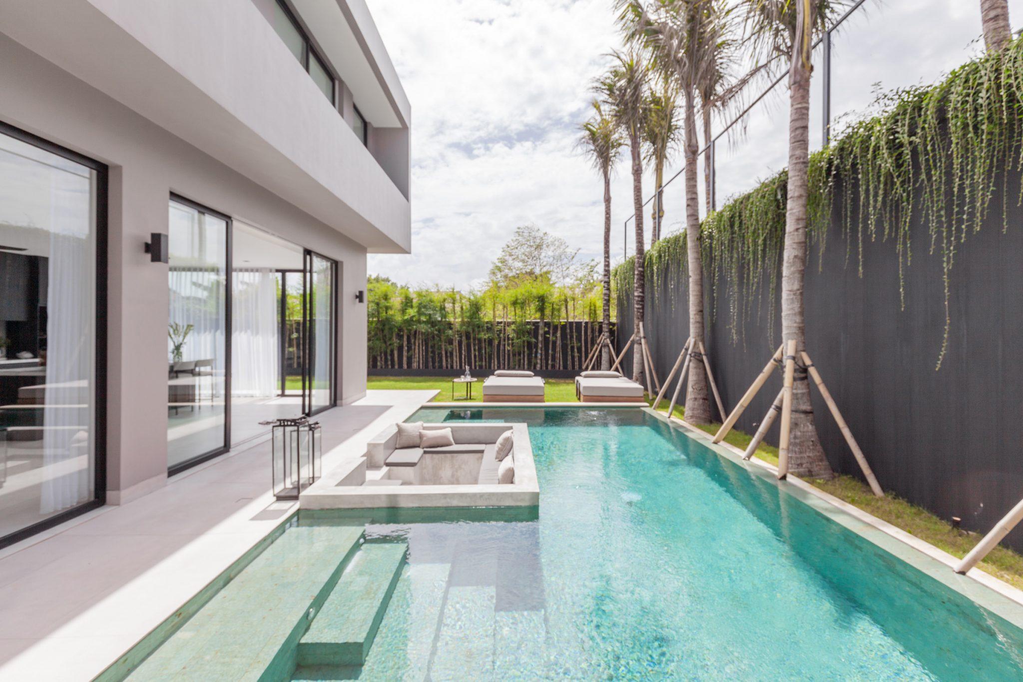 villa Aiko- Bali Interiors