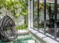 Bespoke Bungalows- Bali Interiors- Seminyak - home natural interiors- boutique hotel