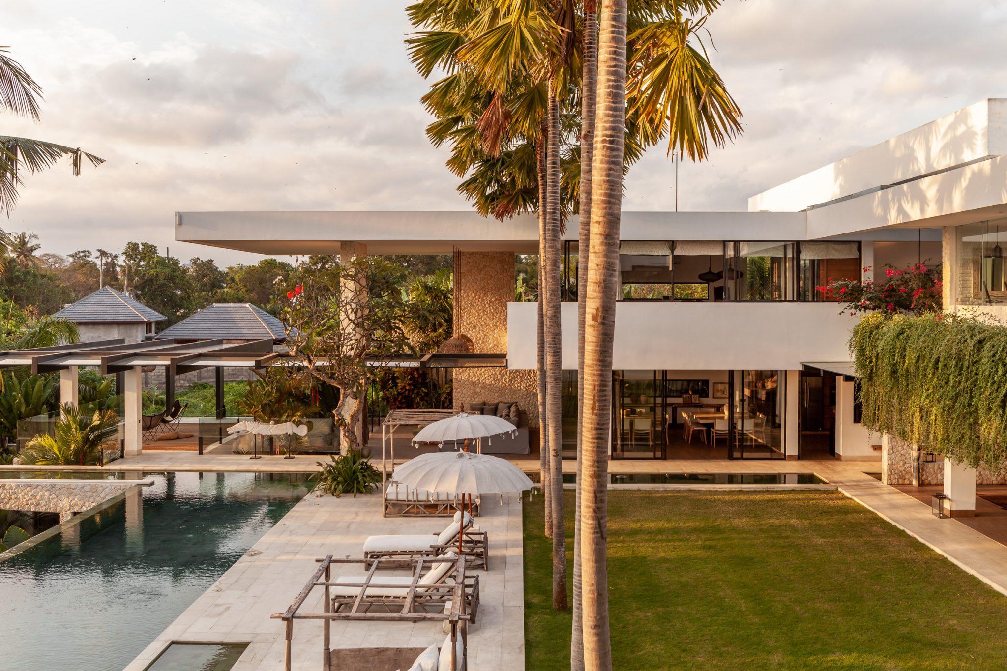 Sukyf Villa Sabta Bayuh- Bali Interiors- Canggu