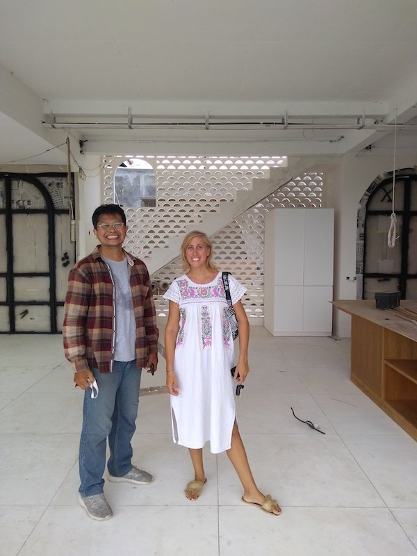 Bali Interiors Build diary 31