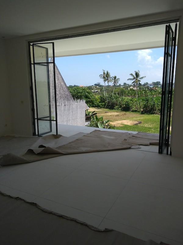 Bali Interiors Build Diary 30