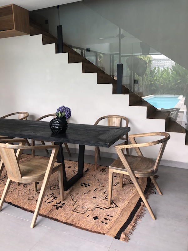 Bali Interiors Build diary 30 Lindy