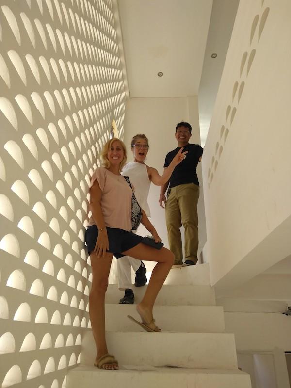 Bali Interiors Build diary 32