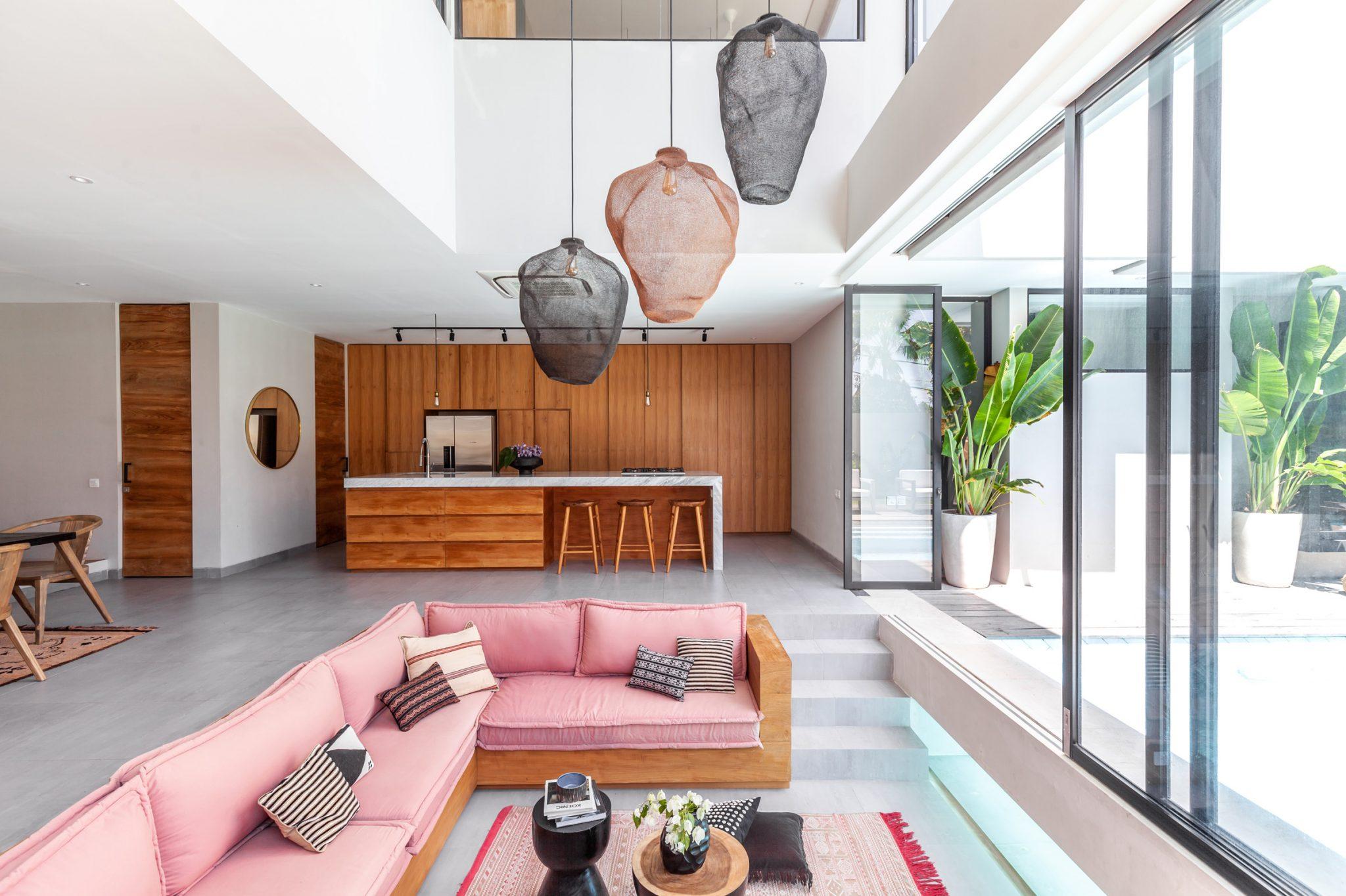 Lindy Rama Ellis- Bali Interiors- Vogue Living