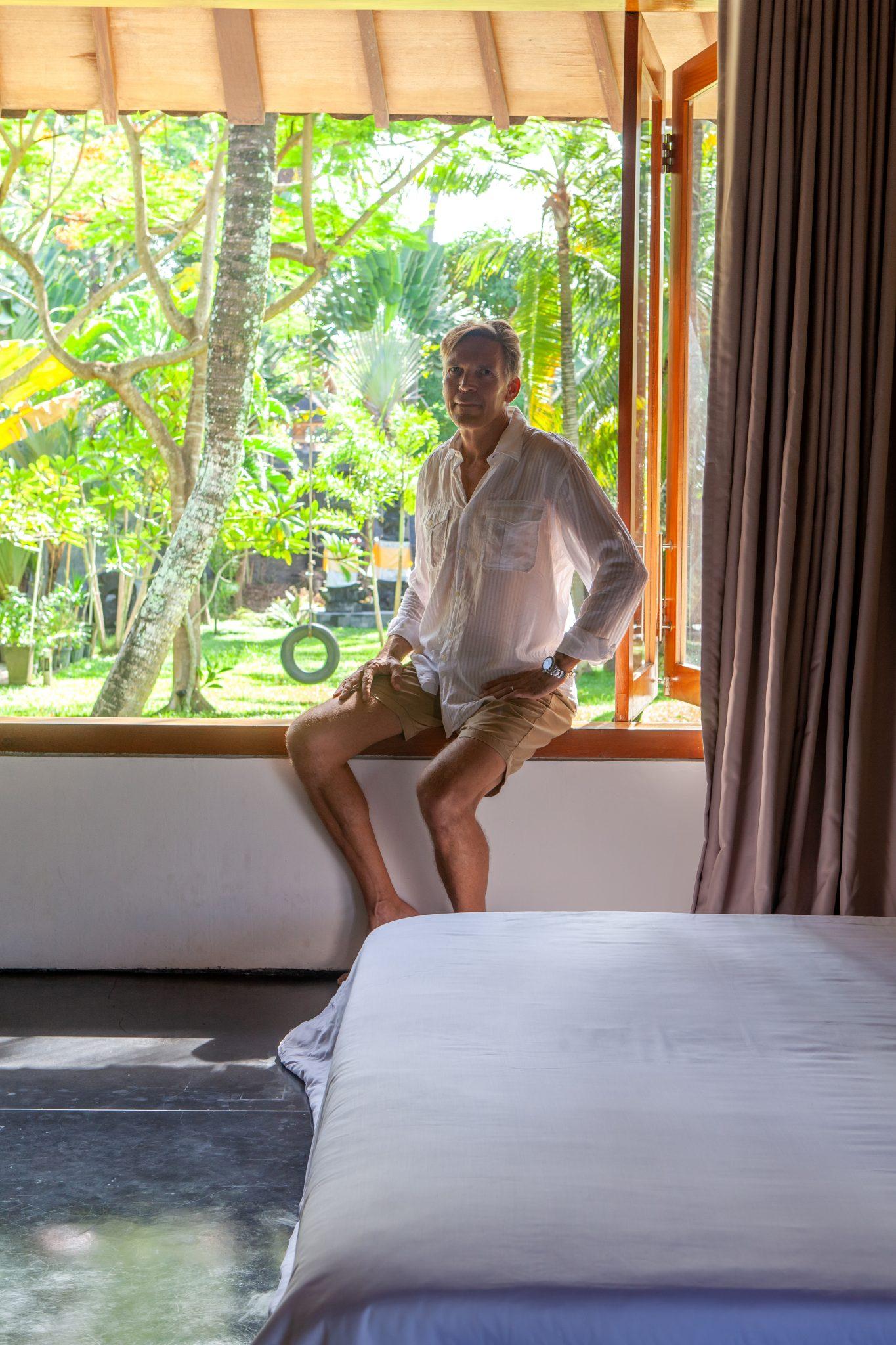 Bali Interiors- Heveya