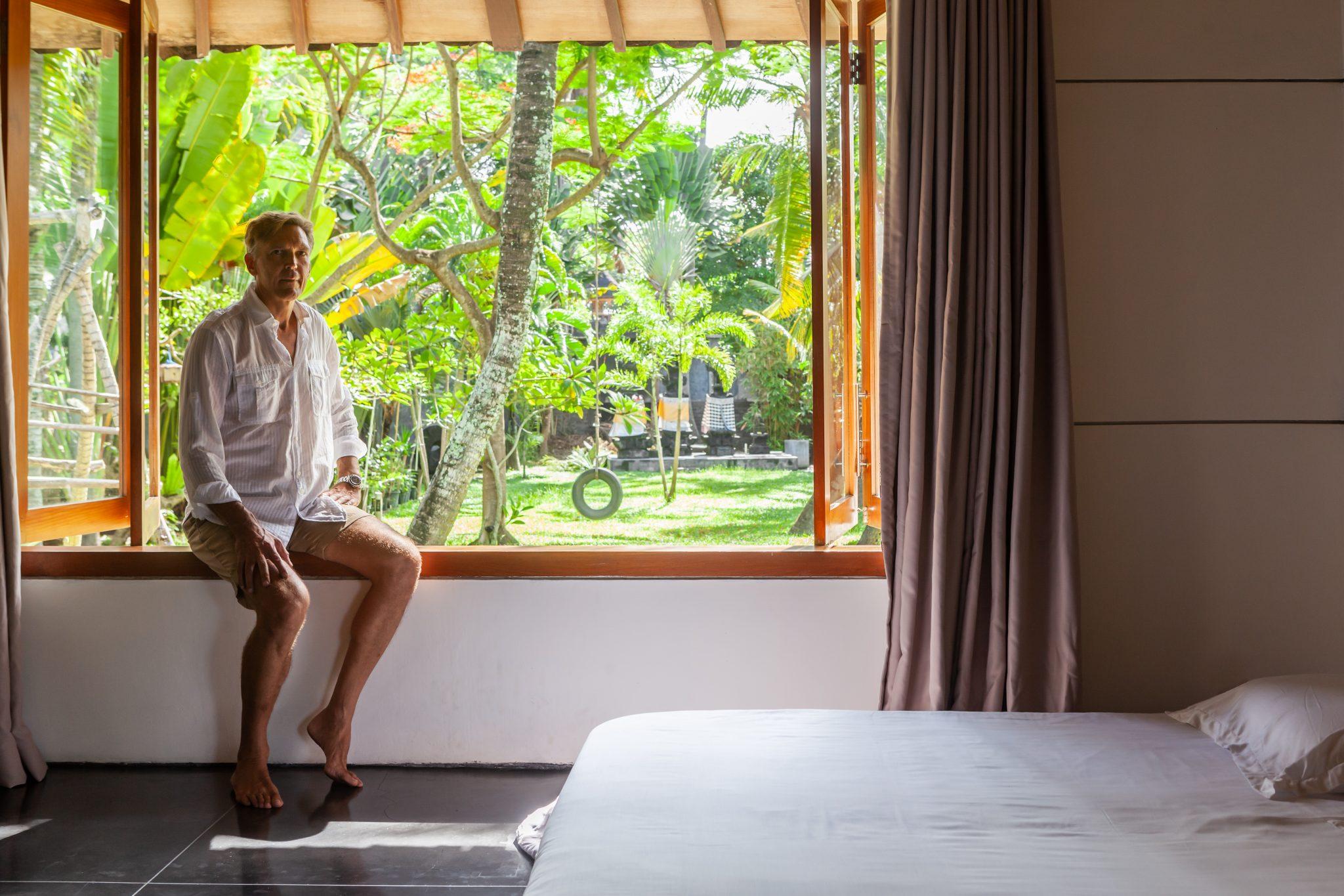 Heveya- Bali Interiors