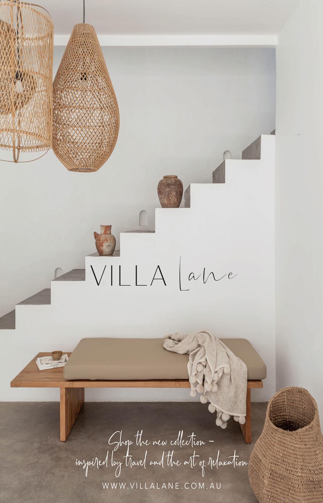 villa lane ad