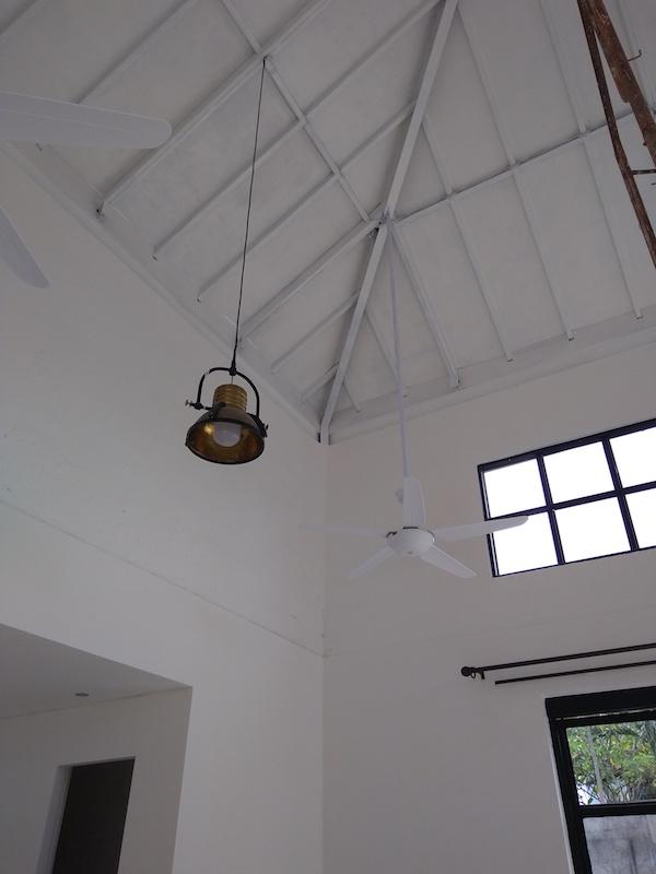 Bali Interiors Build Diary 36 studio