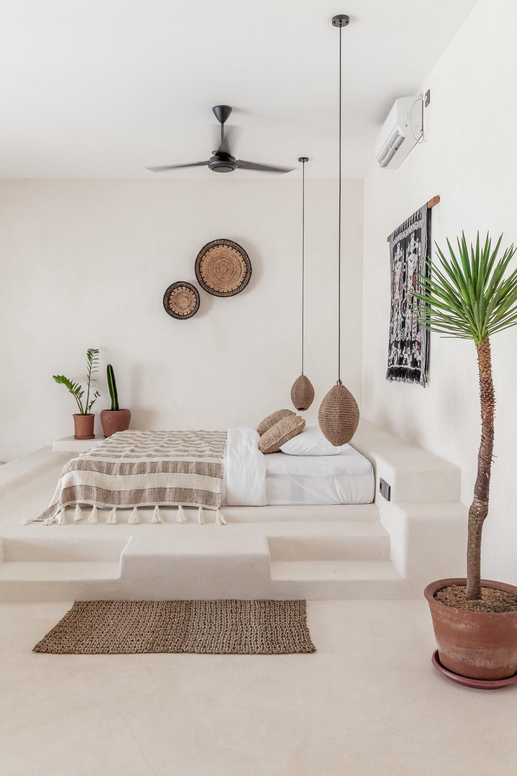 Bali Interiors Yucca Villa Canggu, Perenenan hotel accomodation
