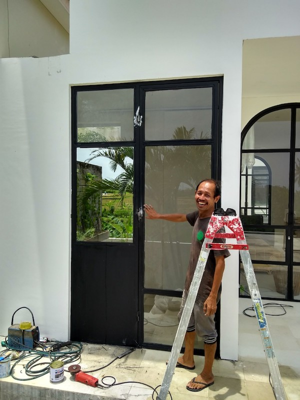 Bali Interiors Build Diary 40