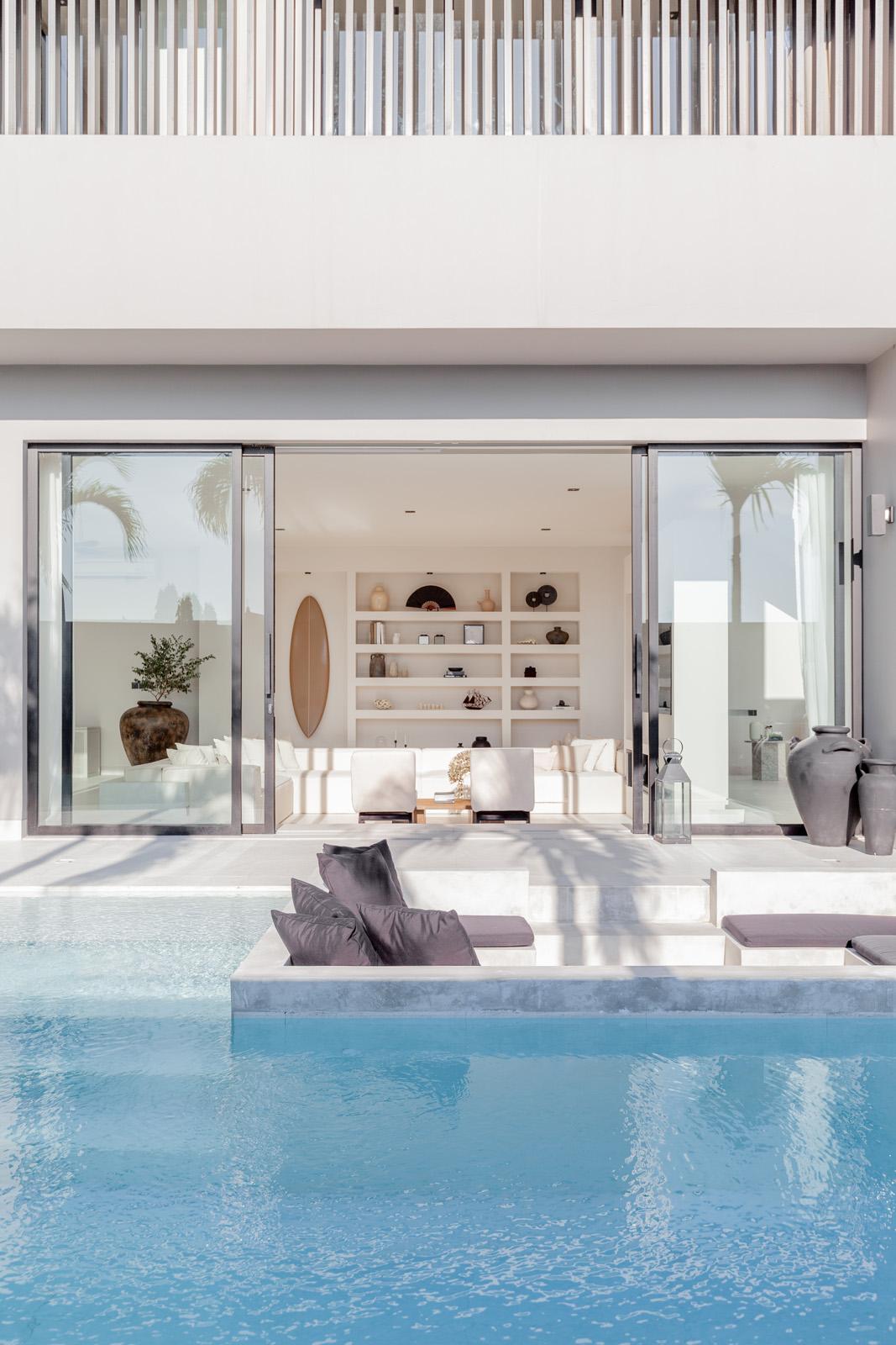 Bali Interiors. white home, decor,