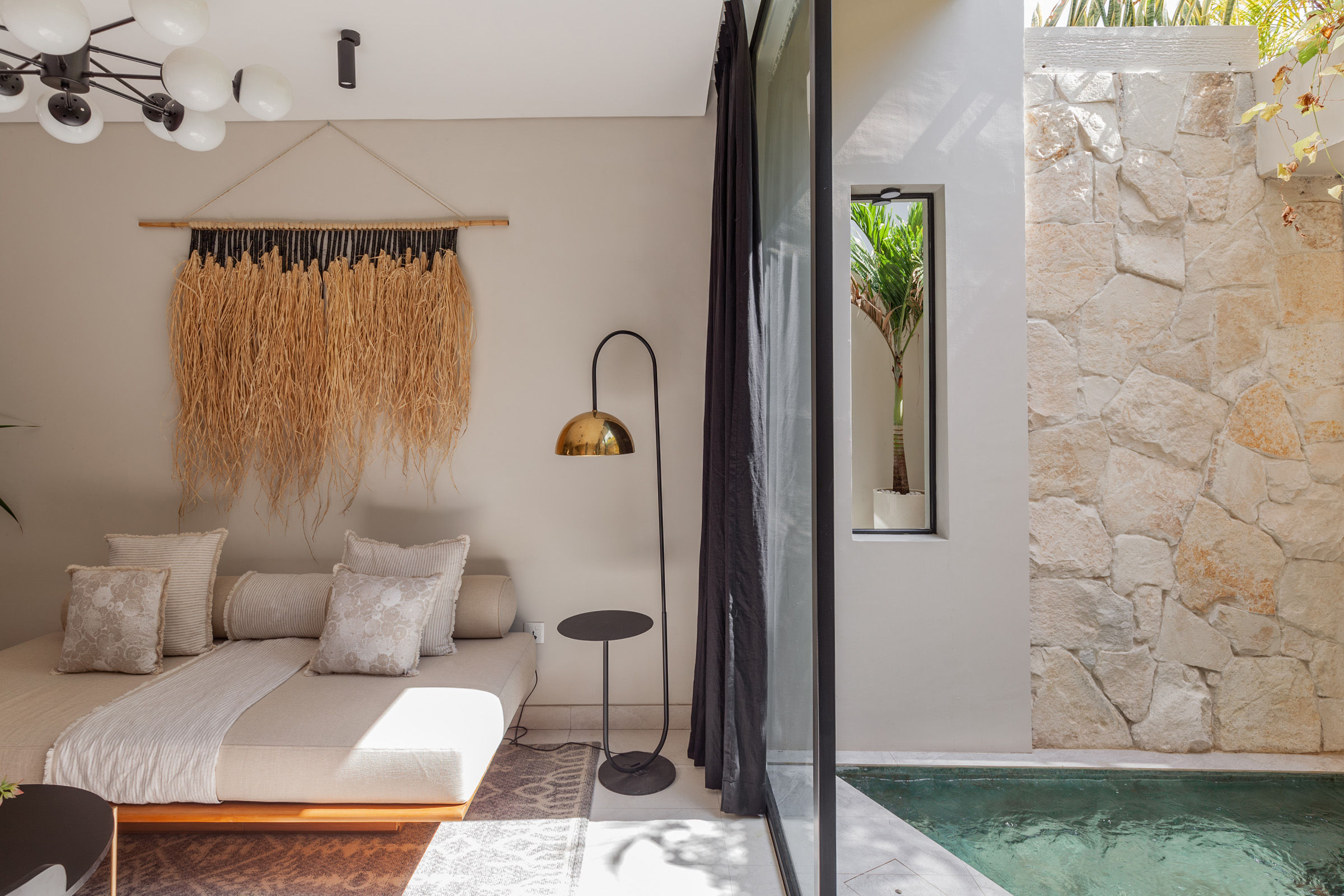 Atlas development- Bali Interiors