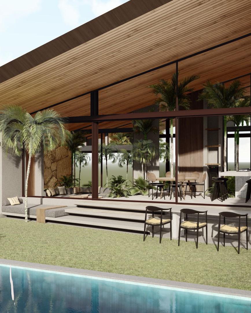 Las Calitas, Development, Pererenan, Biombo Architects, Bali Interiors