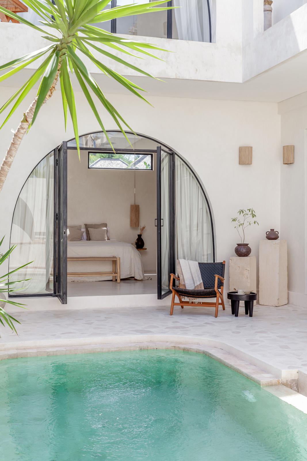 Bali Bungalow, bali interiors, decor, furniture