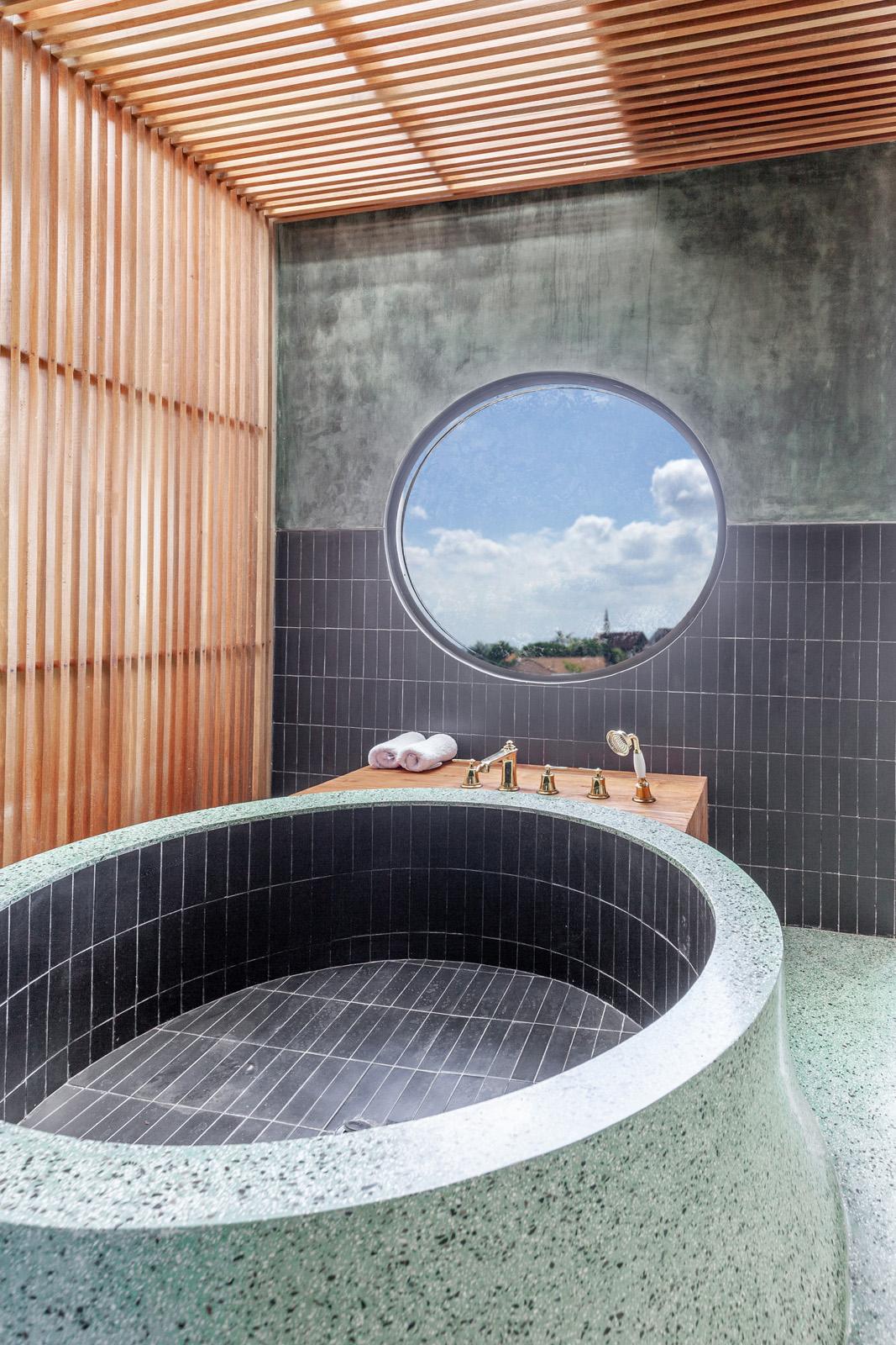 Azula House, Bali Interiors, Canggu, Villa,